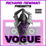 Richard Newman Presents Vogue
