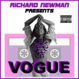 Richard Newman Presents Vogue