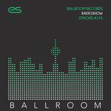 Ballroom Records Radioshow #193 - Gonçalo