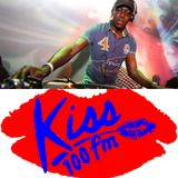Kenny Ken on Kiss 100 - 1997 - Side A