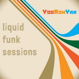 liquid funk sessions vol.1