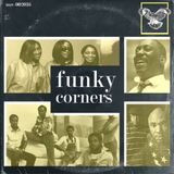 Funky Corners Show #341 09-07-2018