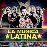 DJ PAYO - La Musica Latina (mixtape)