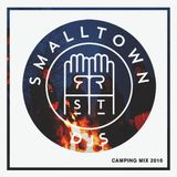 HOOKÉ PRESENTS  |  SMALLTOWN DJS CAMPING MIX