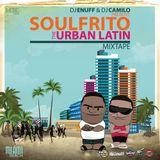 """DJ CAMILO & DJ ENUFF PRESENT """"THE SOULFRITO MIXTAPE"""" FOR THE """"SOULFRITO CONCERT 2014"""" IN MIAMI FL"""