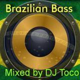 DJ Toco - The Best of Brazilian Bass 2017