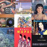 New and Re-releases from Thailand and Okinawa, 18th July 2018
