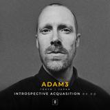Adam3 - Introspective Acquasition // EAST FORMS Drum&Bass