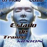 CASW! GuestMix - Estado de Trance- DjPichu 03-06-2013