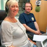 Barry's Show 9th July 2016