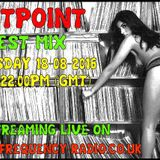 Frequency Radio Exit Point 2 Hour Guest Mix (18.08.2016)