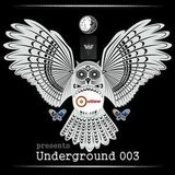 OUTLAW presents UNDERGROUND 003