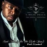 Gospel Vibrations Episode 27 Hosted By Melvin Jordan With Special Guest T-Won Tha Gospel Godfatha