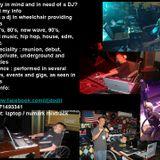 DJDODIT MIXING TOP 40 CLUB MUSIC - 12