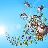 DJ SiNUS - the flying circus arrives_08082016