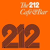 J.Cub The 212 Cáfe & Bar Mix 1