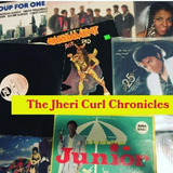 The Jheri Curl Chronicles: Sample This (Part 1 of 2)!