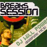 Will Power - Breaks Session 2005