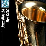 The Music Room's Jazz Mix 14 - By: DOC (04.25.14)