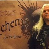 PROG & ROLL Radio Show Presents: Clive Nolan's ALCHEMY (A Rock Musical) (Show #124 - 6/12/2015)