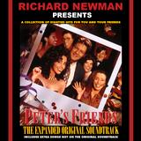 Richard Newman Presents Peter's Friends The Expanded Original Soundtrack