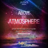 Above The Atmosphere #034