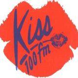 Fabio - Kiss 100 FM - 8th December 1995