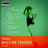 TEKNIQ - The Bass Me Tender Mix