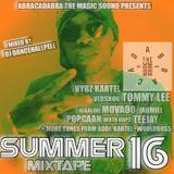 DJ DANCEHALLPELE SUMMER 16