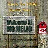 Back To 1980 Radio Mix