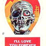 Καψουρνάλια #4: A Saturnalia Valentine's Special