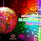 Nuklearni Reaktor Party Night [Emisija 6]