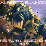Alberto Blanco - February Selection / 2017