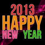 DJ JIWOO - Groove New Year 01-01-2013 mix
