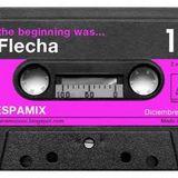 "Despamix#12: BFlecha ""In the beginning was..."""