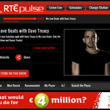 Megoosta Guest Interview and Mix on RTÉ Pulse Radio (Ireland)