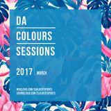 Albert Aponte / Da Colours Sessions (Mar.2017)