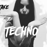 MORGAN MEXX- TAKE MY TECHNO@PROMO MIX