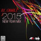 DJ CHARLY summer mix 2015