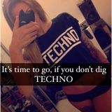 It's Time To Go, If You Don't Dig Techno