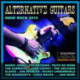 Alternative Guitars 2015 # 1