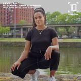 Level Up w/ Vanessa Maria, Stacey Olika & Jeeniius - 19th June 2019
