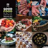 RADIO ESPRESSO: Good food festival 14.10.2019.