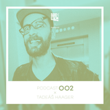 Radio 1 Prague / Podcast 002 by Tadeáš Haager