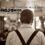 haDJiSmion presents DEPECHE MODE
