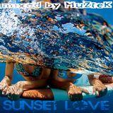 MUZTEK - Sunset Love
