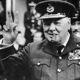 My Minimix#1: Winston Churchill meets Breakbeats...