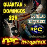 RPC MEGAMIX__ DJ WLAD RIGIELSKI__ 22.02.2017