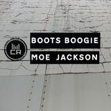 Boots Boogie vs Moe Jackson @ CTRL ROOM - May 2017