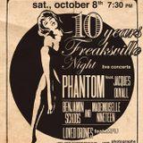 Freaksville Music Show #23